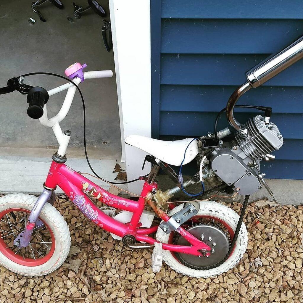 80cc bike engine kit