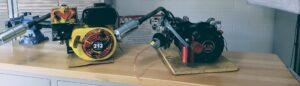 Predator engine  performance build (212 cc)